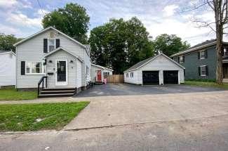 Remodeled Camden Village Home – Camden Central School District – 9 2nd Street, Camden, NY