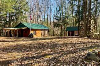 Fully Finished Cabin in Camden – 1064 State Route 69