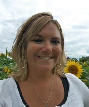 Stephanie Wickham